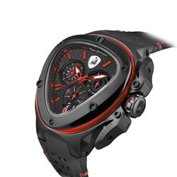 Spyder X Chrono Watch
