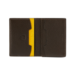 Dolce Vita PATL1978-D leather business card holder