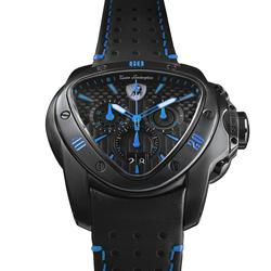 Spyder Chrono Watch