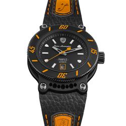 Panfilo automatic watch