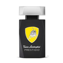 <b>PRESTIGIO</b> <br>Eau de Toilette 2.5 fl. oz.</br>