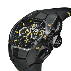 GT1 Chrono Watch