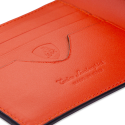 Young PATL32071 Kelly Calf Leather Wallet