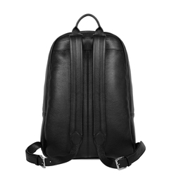 Taglio PATL19104 Saffiano Leather Backpack