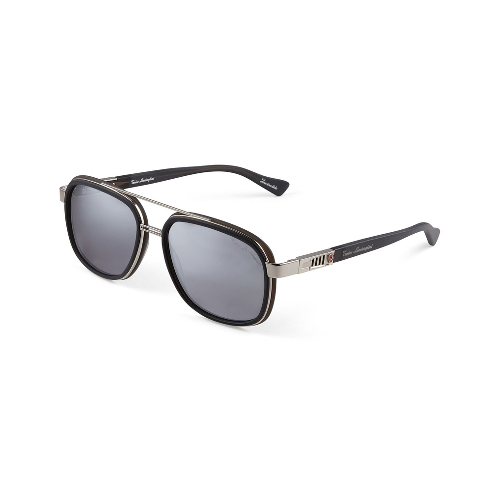 Tonino Lamborghini - Invincibile Sunglasses black silver