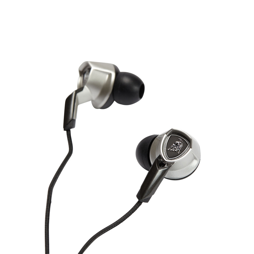 Quantum HL-01 Earphones