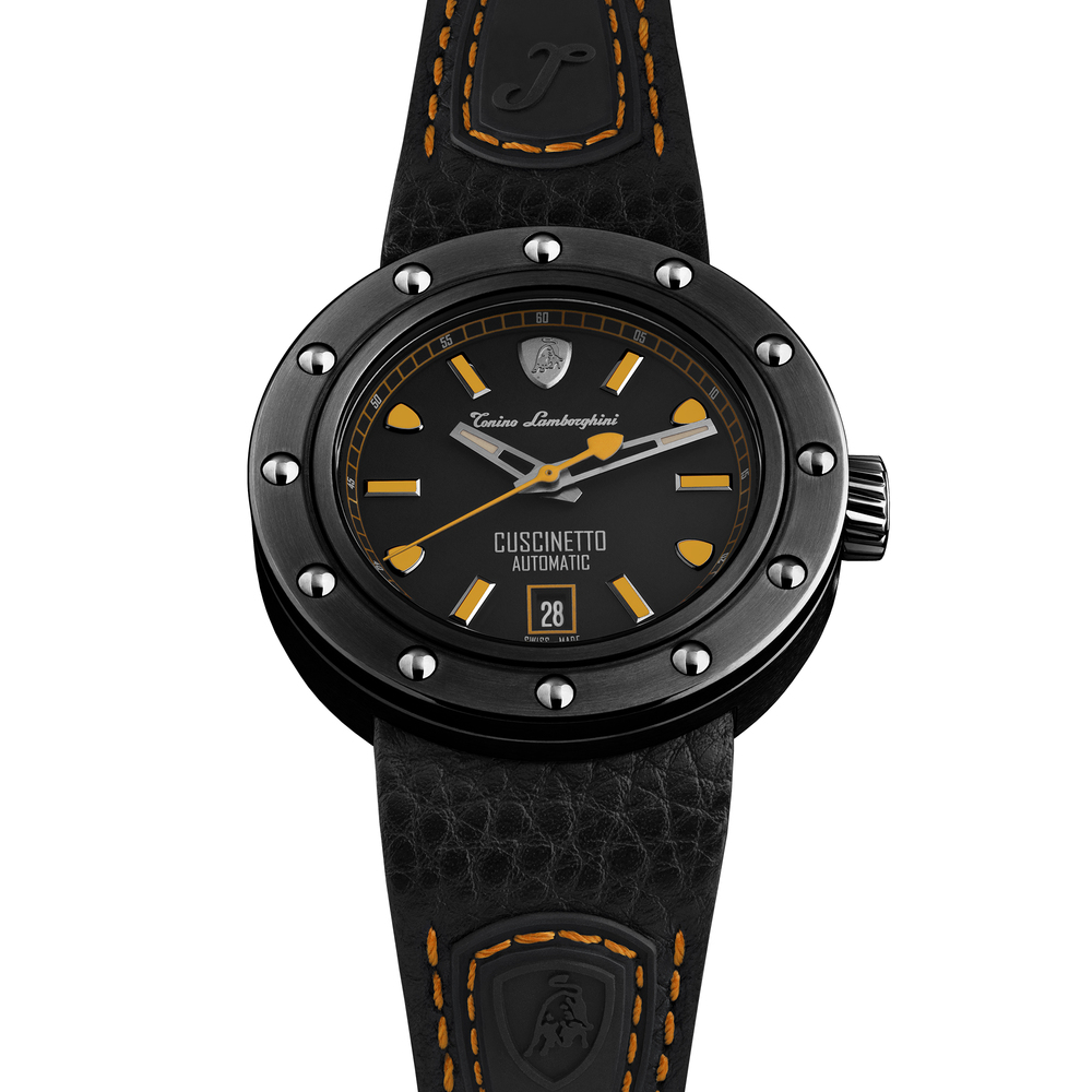 Cuscinetto automatic watch TLF-T01-3