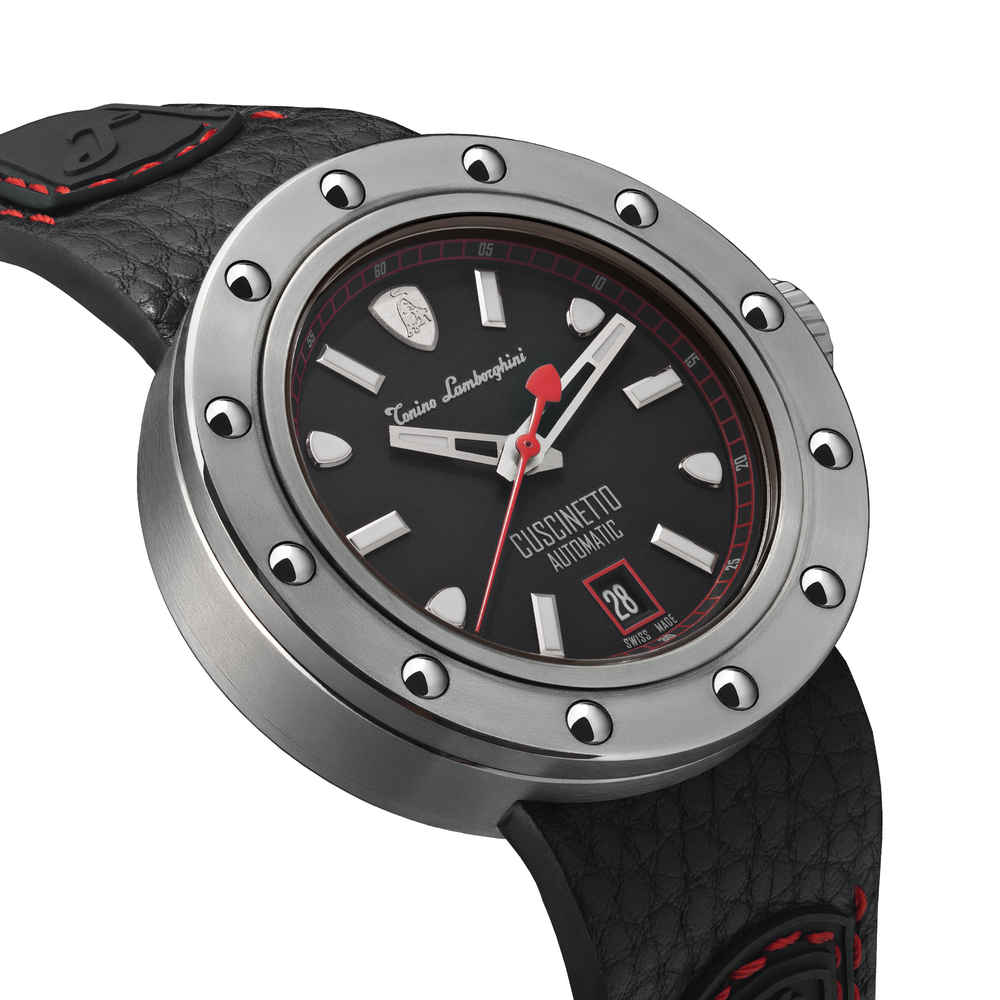Cuscinetto automatic watch