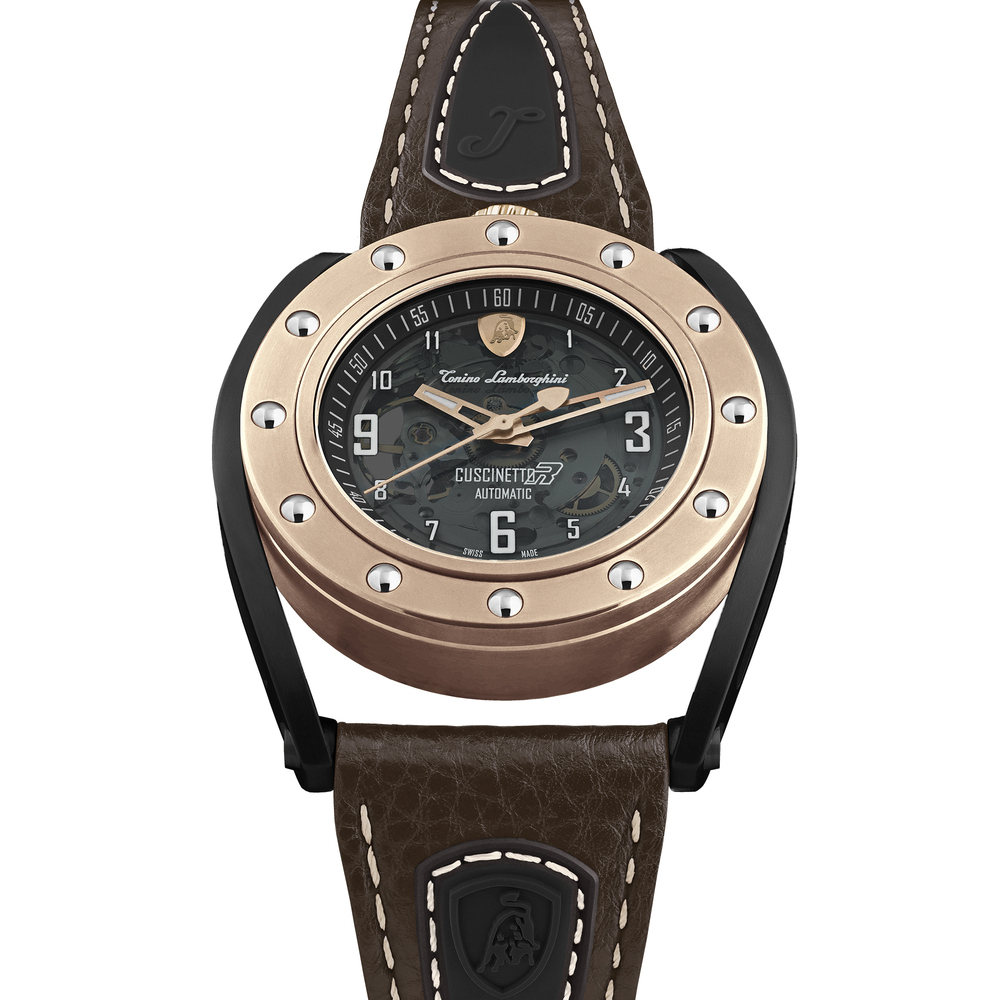 Cuscinetto R automatic watch