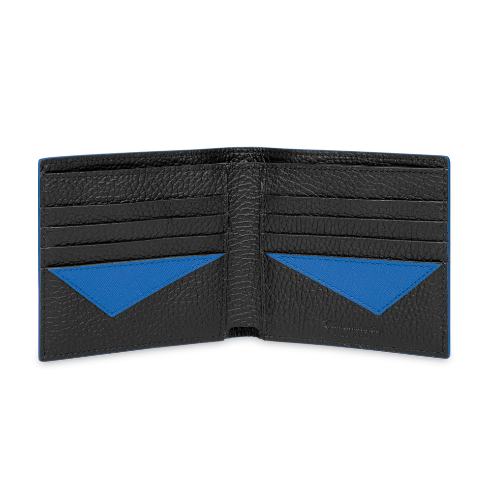 Taglio PATL12071 Saffiano Leather Wallet