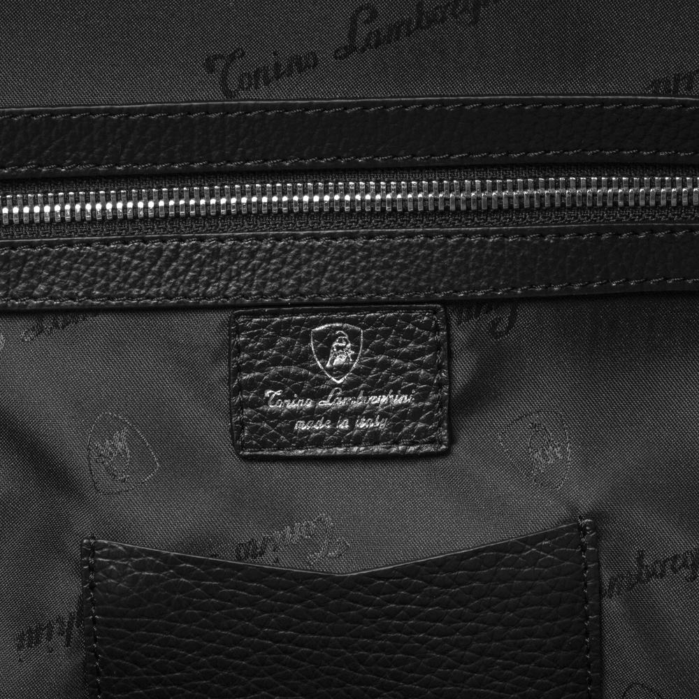 Taglio PATL19104 Saffiano Leather Backpack