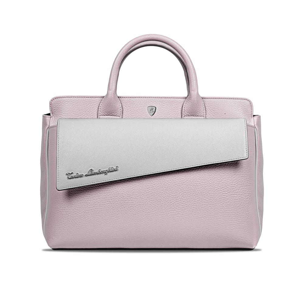 Tonino Lamborghini-Taglio Women's Handbag pink