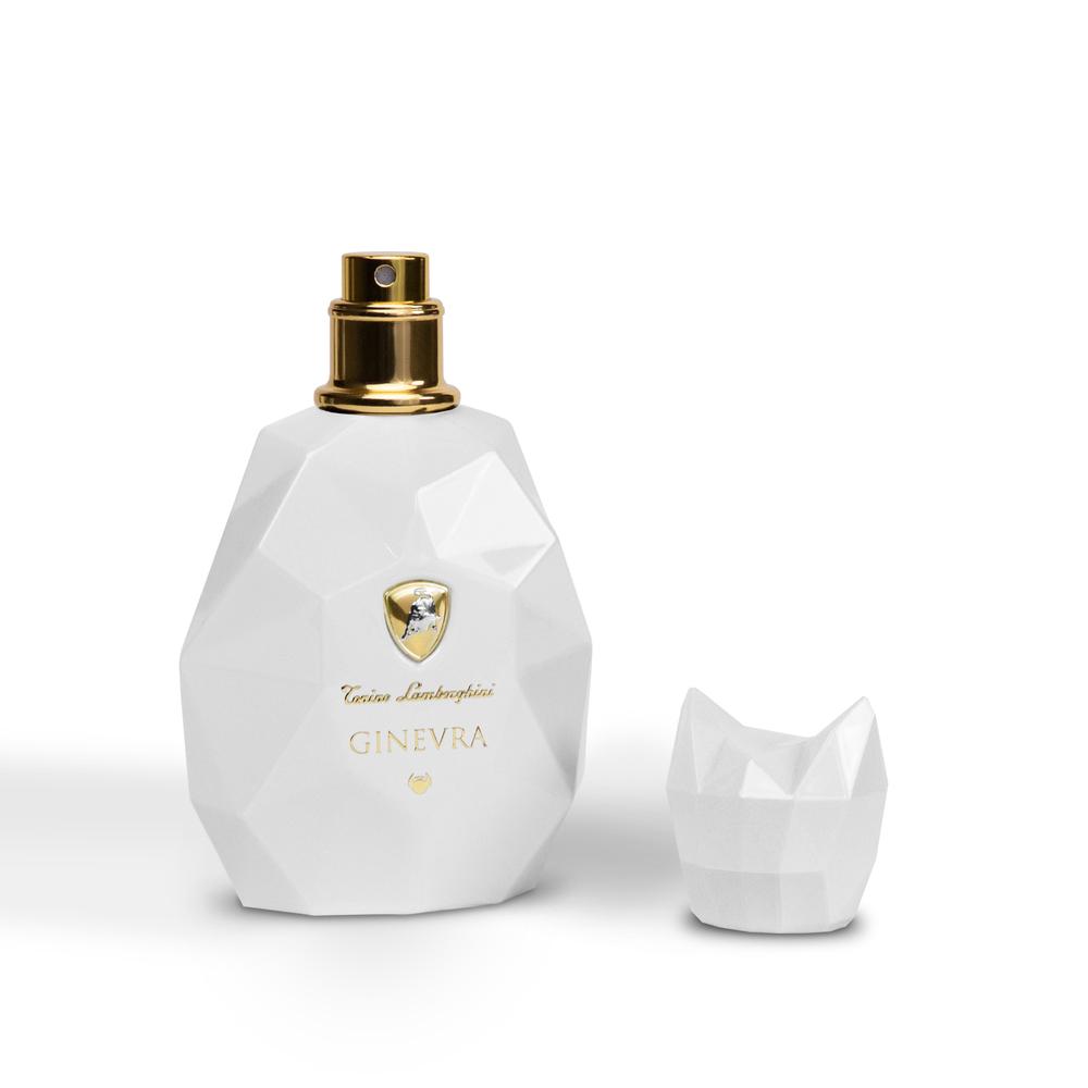 <b>GINEVRA WHITE</b> <br>Eau de Parfum 3.4 fl. oz.</br>